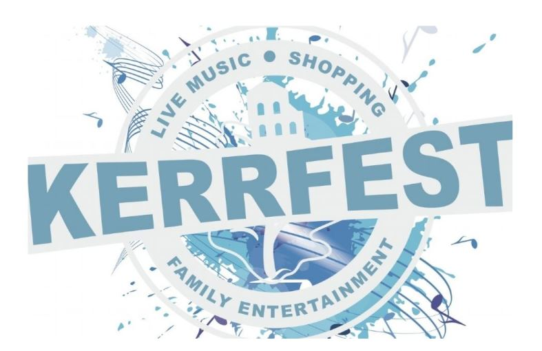 2016 KERRFEST - Big Wreck, April Wine, Jack de Keyzer, The Sadies, Bill Durst