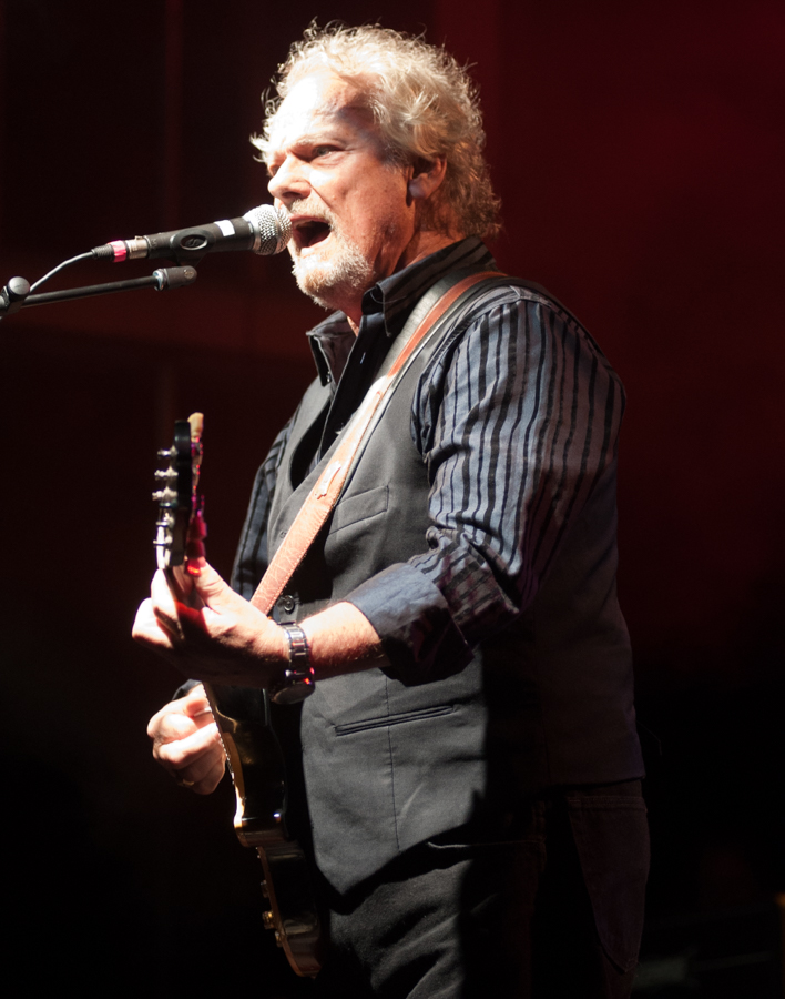 2016 KERRFEST April Wine - Myles Goodwyn