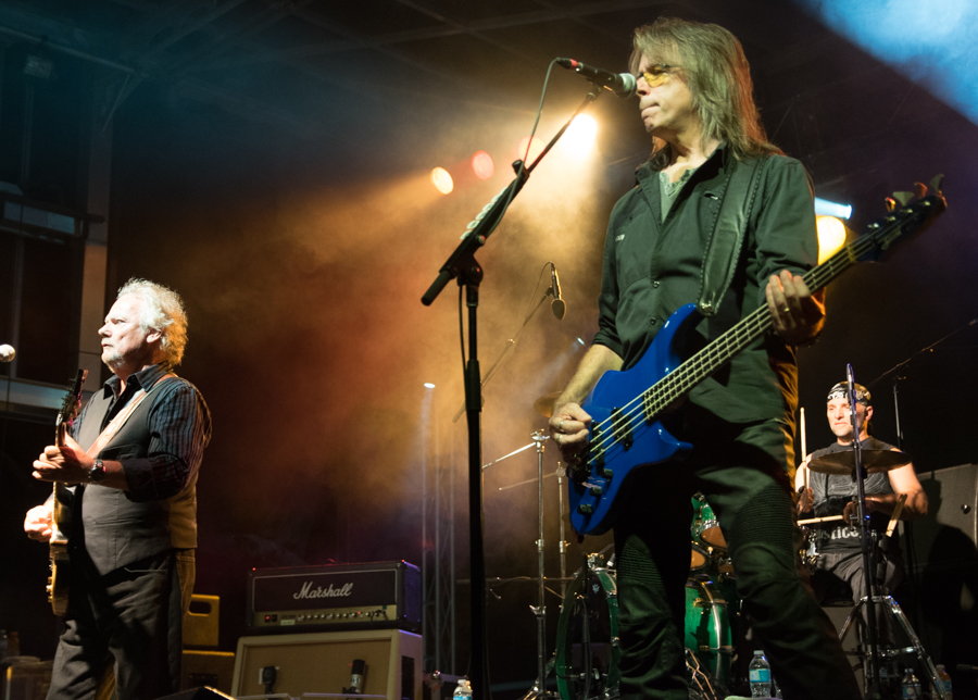 2016 KERRFEST April Wine - Myles Goodwyn, Richard Lanthier, Roy Nichol
